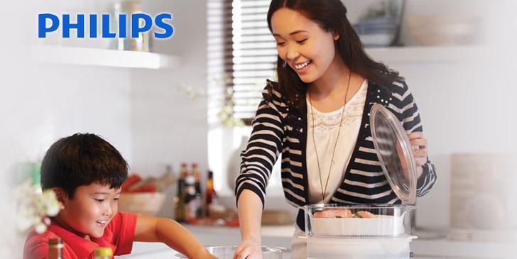 ฟิลิปส์เปิดตัวแคมเปญใหม่ นวัตกรรมฟิลิปส์ นวัตกรรมเพื่อคุณ
