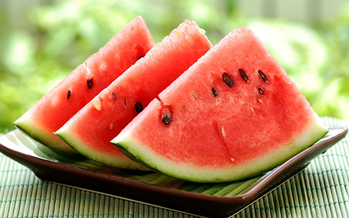 Watermelon-Red-Food