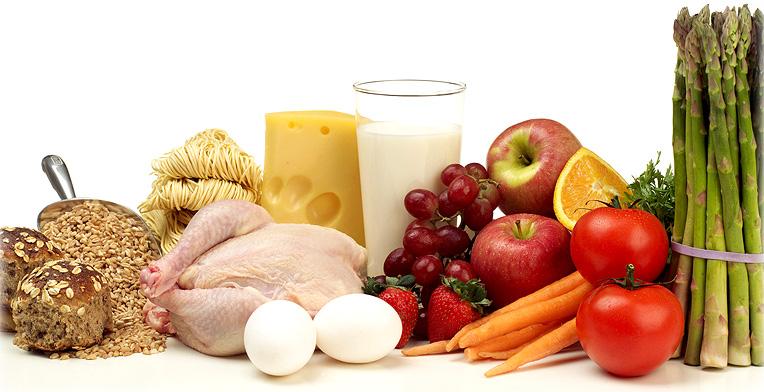 อาหารเพื่อสุขภาพที่ทานคู่กัน แล้วดี