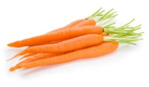 เอนไซม์จากแครอท ช่วยในการล้างไขมันกระตุ้นการทำงานของตับ