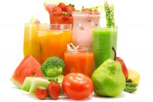 น้ำเอ็นไซม์จากผักผลไม้