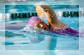 การว่ายน้ำ