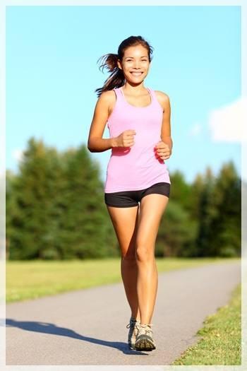 การเดินเพื่อออกกำลังกาย