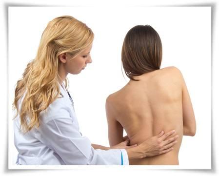 อาการเบื้องต้นโรคกระดูกพรุน