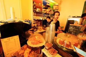 ร้านกาแฟพาลาซโซ่ 1