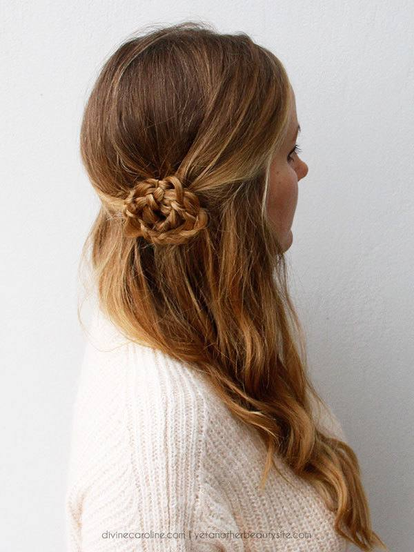 romantic-flower-braid-half-updo-hairstyle_123571