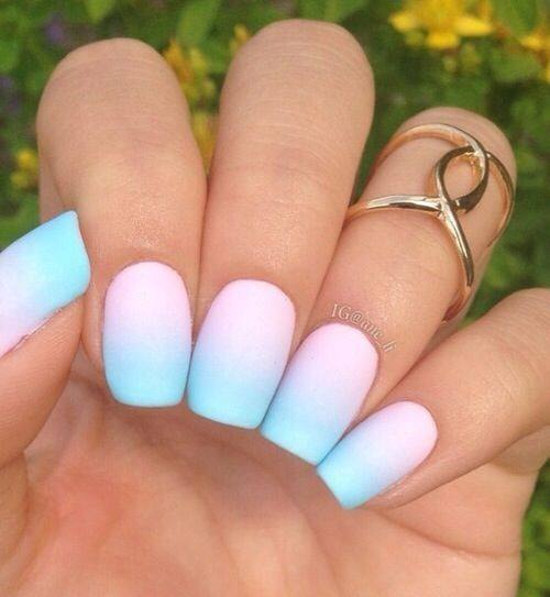 Adorable-Pastel-Nails