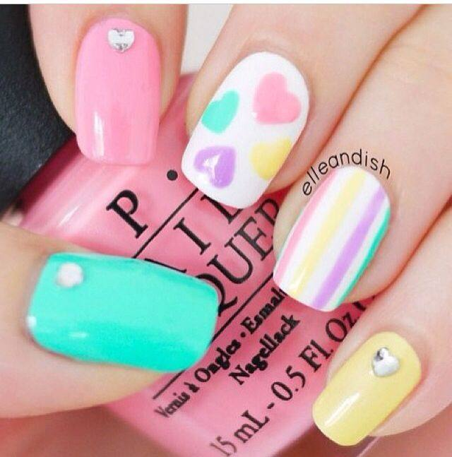 Funny-Nails