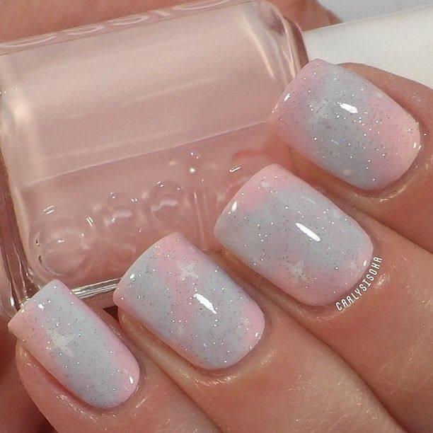Pastel-Galaxy-Nails