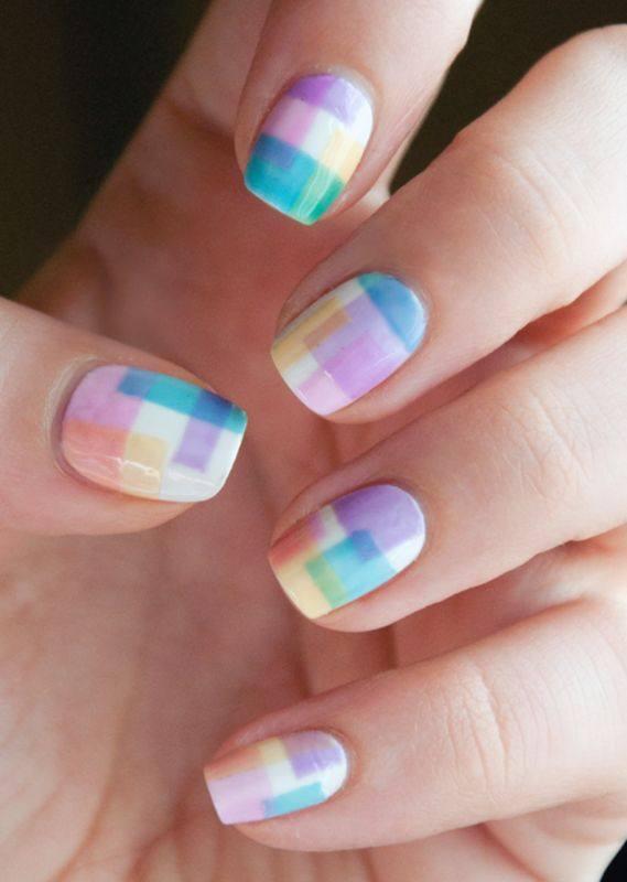 Warm-Nails