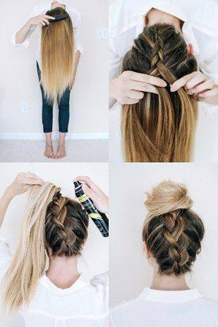 The-Best-20-Useful-Hair-Tutorials-On-Pinterest-13