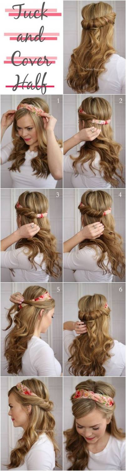 The-Best-20-Useful-Hair-Tutorials-On-Pinterest-15