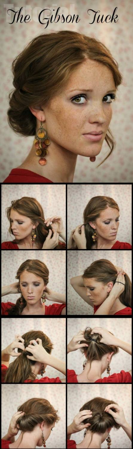 The-Best-20-Useful-Hair-Tutorials-On-Pinterest-7