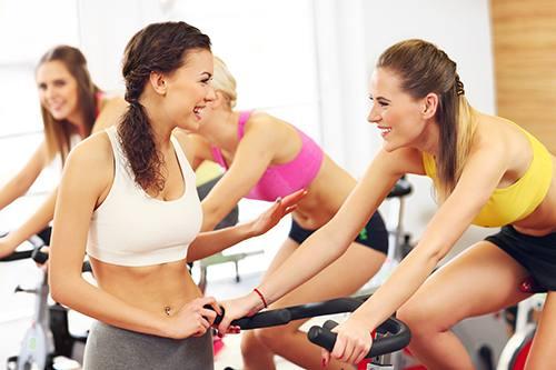 ออกกำลังกายเป็นประจำและขับถ่ายอย่างสม่ำเสมอ