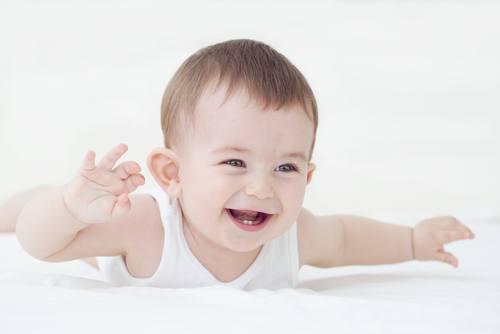 เสริมพัฒนาการลูกทั้งสมองและอารมณ์ เพียงแค่อาบน้ำ!
