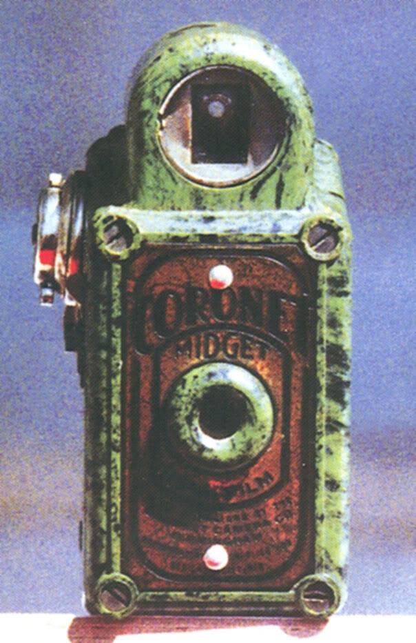 กล้องถ่ายรูปส่วนพระองค์